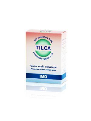 IMO Tilca Gocce Orali Soluzione Spray 30 ml.