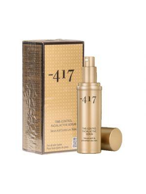MINUS 417 Time Control Facial Active Serum 50 ml.