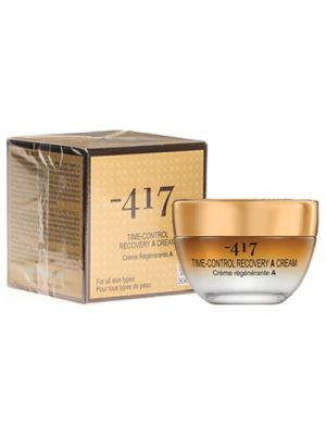 MINUS 417 Time Control Recovery A Cream 50 ml.