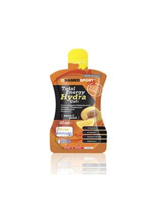 NAMED Sport Total Energy Hydra Gel 50 ml. - Gusto Lemon & Peach