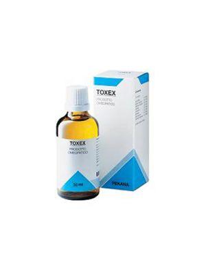 PEKANA® Toxex® Gocce Orali 30 ml.