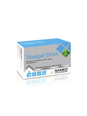 NAMED Trialgal® DHA 30 Capsule Soft Gel