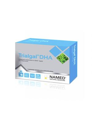NAMED Trialgal® DHA 90 Capsule Soft Gel
