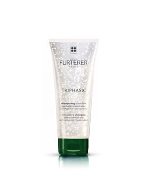 RENE FURTERER Triphasic Shampoo Stimolante Anticaduta 200 ml.