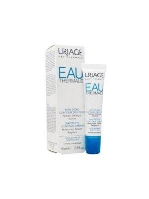 URIAGE Eau Thermale Contorno Occhi all'Acqua 15 ml.