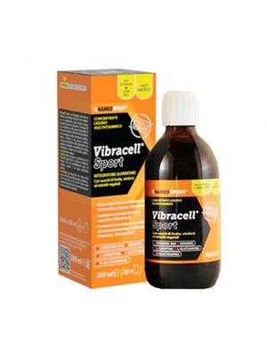 NAMED Sport Vibracell® Sport Soluzione Concentrata 300 ml.