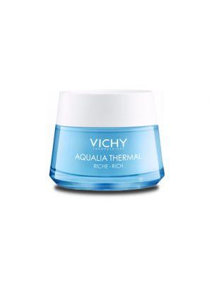 VICHY Aqualia Thermal Crema Reidratante Ricca 50 ml.