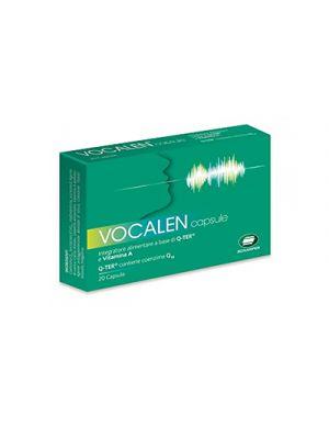 VOCALEN® 20 Capsule