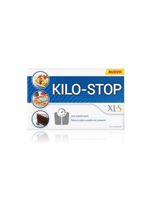 XLS Kilo-Stop 28 Compresse