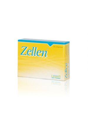 ZELLEN® 20 Compresse