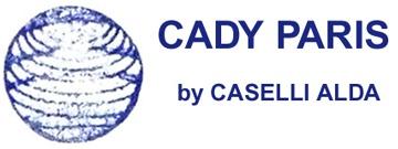 Cady Paris